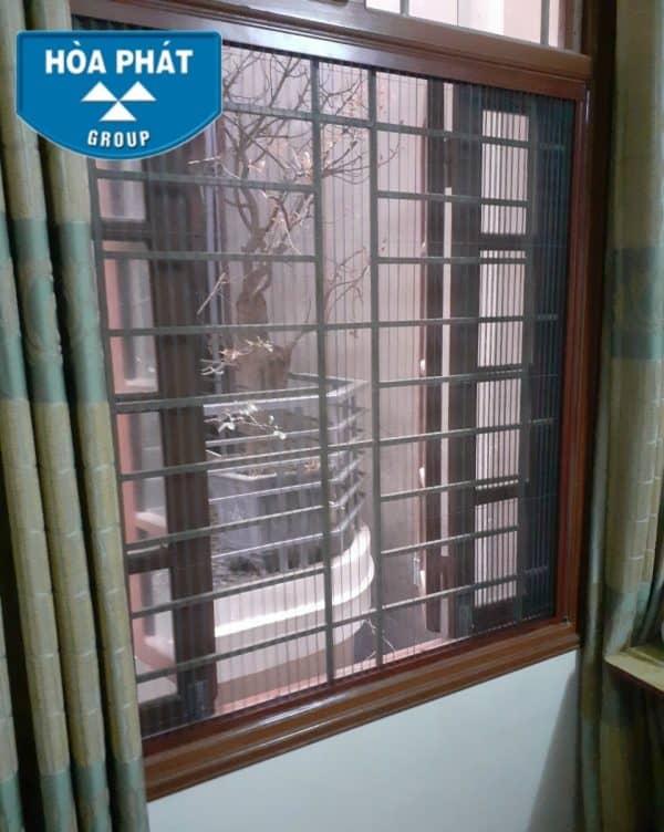 Lắp cửa chống muỗi cho cửa sổ chất lượng tại Hà Nội