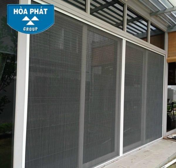 Lưới chống muỗi inox