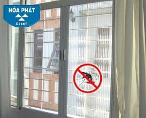 cửa lưới chống muỗi ngăn muỗi hiệu quả