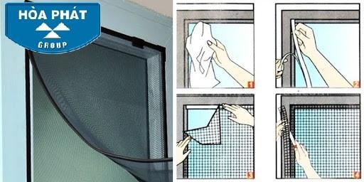 Cách bảo dưỡng lưới