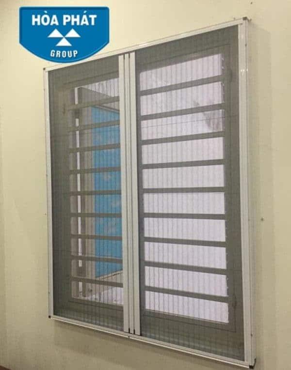 Cửa lưới chống muỗi dạng đóng mở MS01